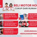 Cara Memperoleh Kredit Motor Honda Dengan Mudah