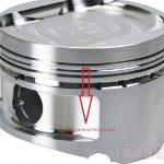 Mengupas Daftar Ukuran Piston Motor Honda Dan Yamaha Terlengkap
