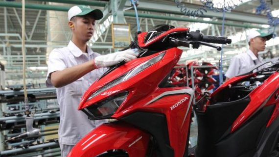 Harga Motor Honda 2020 dan Keunggulan yang Dimiliki