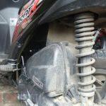Tips Merawat Shock Beat Honda Supaya Tidak Cepat Rusak