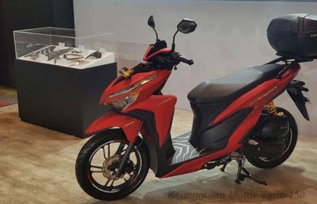 Motor-Vario-150