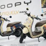 Motor Scoopy Terbaru 2020 Spesifikasi Unggulan