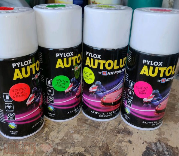 Phylox-autolux